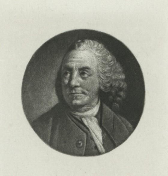 Benjamin Franklin - NY library free