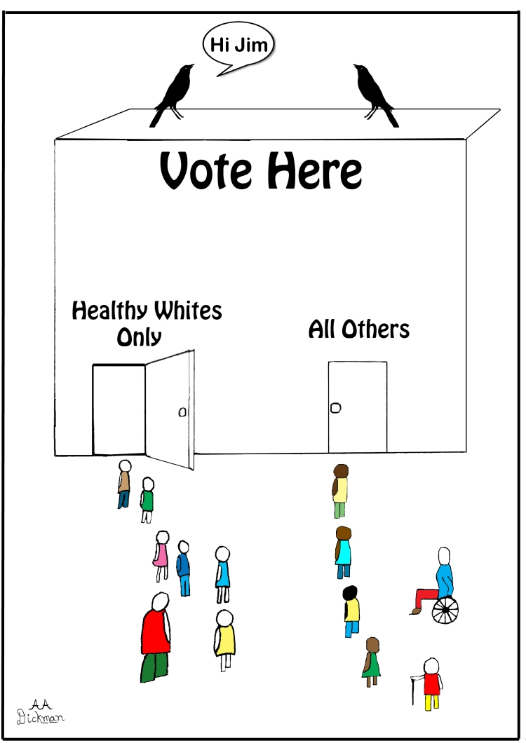 Voting Booth rotated2
